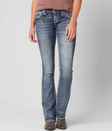 Rock Revival Coe Boot Stretch Jean