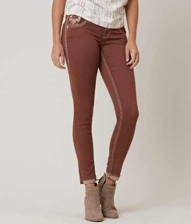 Rock Revival Roselle Ankle Skinny Stretch Jean