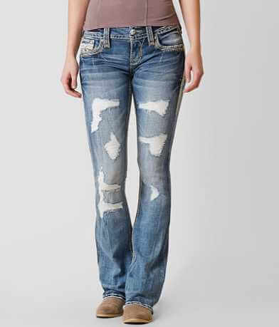 Rock Revival Vien Boot Stretch Jean