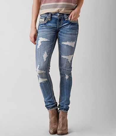 Rock Revival Vien Skinny Stretch Jean
