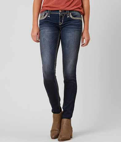 Rock Revival Vaness Skinny Stretch Jean