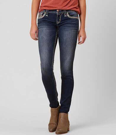 Rock Revival Vaness Skinny Stretch Jean
