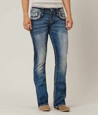 Rock Revival Thais Easy Boot Stretch Jean