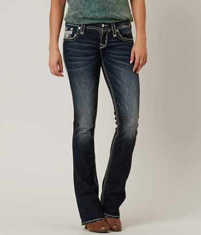 Rock Revival Jonet Boot Stretch Jean
