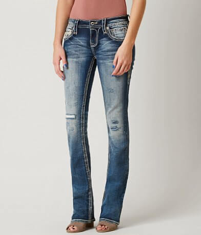 Rock Revival Codee Boot Stretch Jean