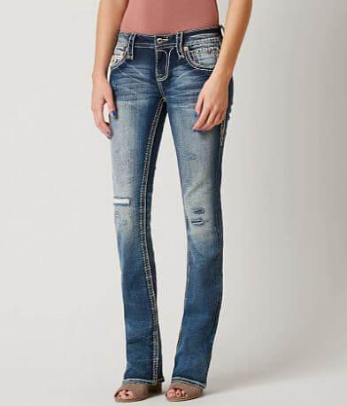 Rock Revival Codee Boot Stretch Jean