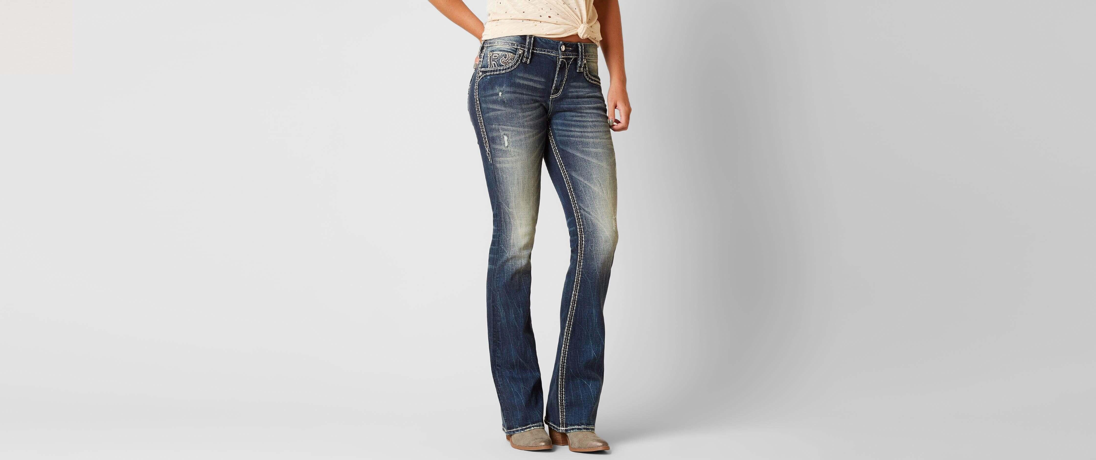 Jeans rock jeans