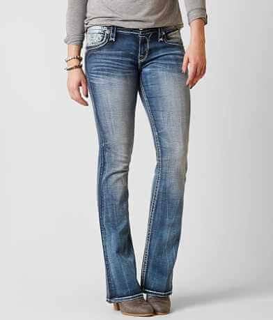 Rock Revival Sundee Easy Boot Stretch Jean