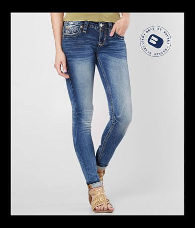 Rock Revival Sundee Skinny Stretch Jean