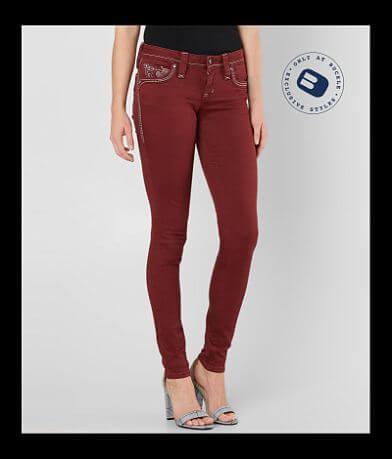 Rock Revival Sundee Skinny Stretch Pant