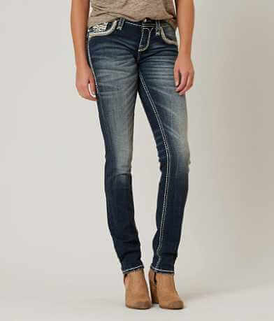 Rock Revival Yadra Straight Stretch Jean