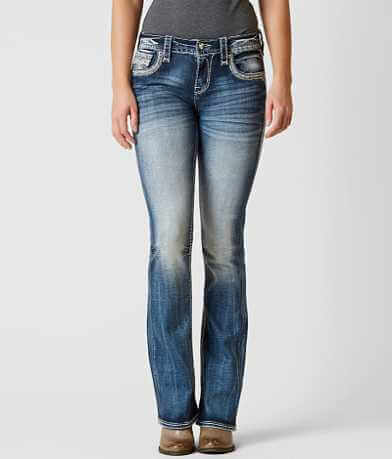 Rock Revival Corin Easy Boot Stretch Jean