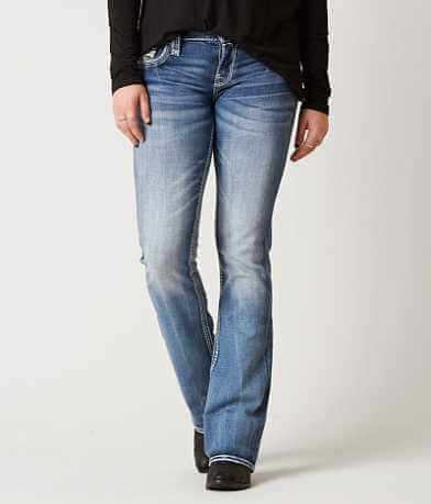 Rock Revival Lyon Easy Boot Stretch Jean