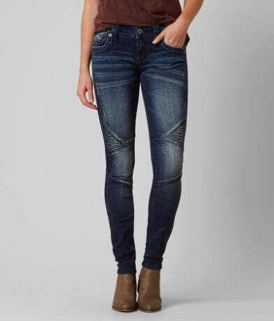 Rock Revival Mena Skinny Stretch Jean