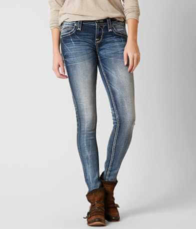 Rock Revival Lam Skinny Stretch Jean