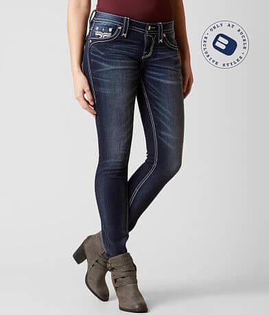 Rock Revival Lam Skinny Stretch Jean