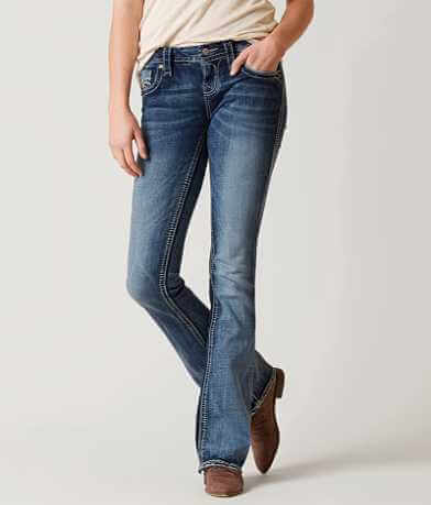 Rock Revival Julee Boot Stretch Jean