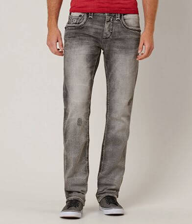 Rock Revival Vietia Slim Straight Jean