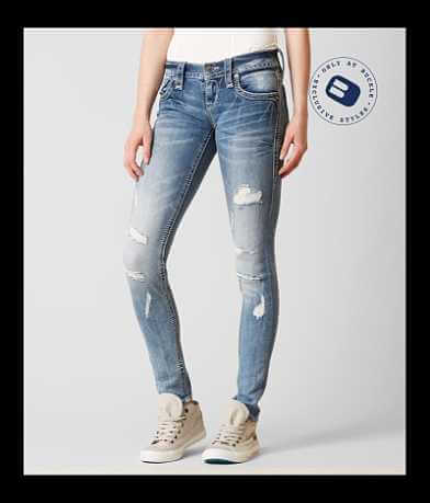 Rock Revival Joyelle Skinny Stretch Jean