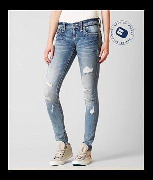 Jeans for Women: Designer Denim Jeans | Buckle
