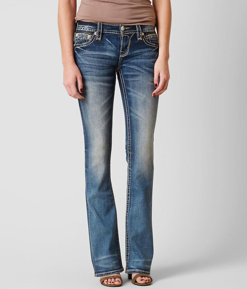 ac0d73afa17 Rock Revival Tai Boot Stretch Jean - Women s Jeans in Tai B200