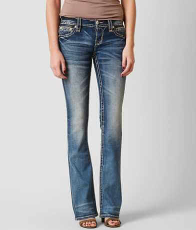 Rock Revival Tai Boot Stretch Jean