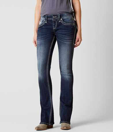 Rock Revival Merrin Boot Stretch Jean