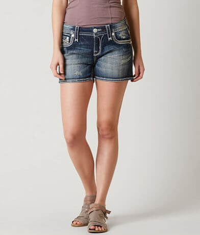 Rock Revival Bernadine Easy Stretch Short