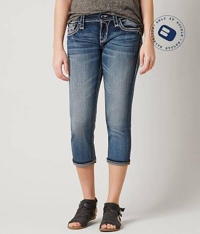 Rock Revival Linne Easy Stretch Cropped Jean
