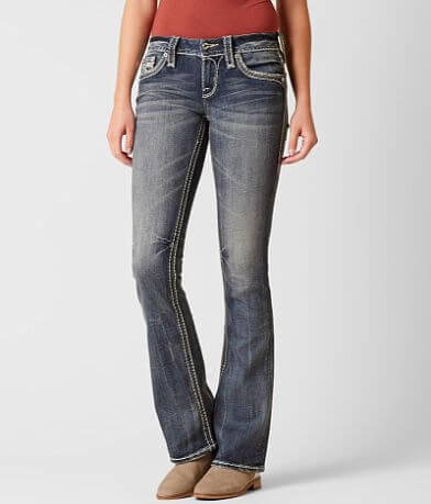 Rock Revival Cait Boot Stretch Jean