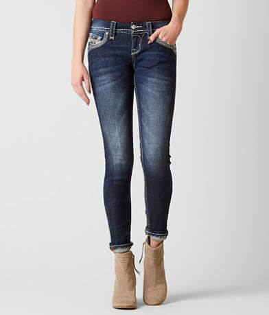 Rock Revival Beliss Skinny Stretch Jean