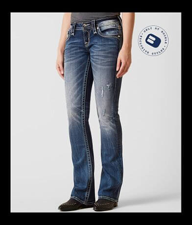 Rock Revival Effie Boot Stretch Jean