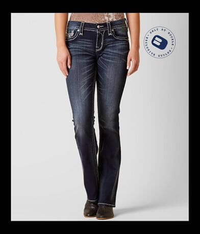 Rock Revival Leni Easy Boot Stretch Jean
