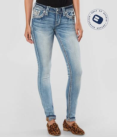 Rock Revival Leni Skinny Stretch Jean