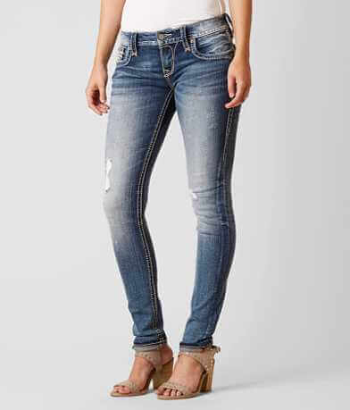 Rock Revival Alaina Skinny Stretch Jean