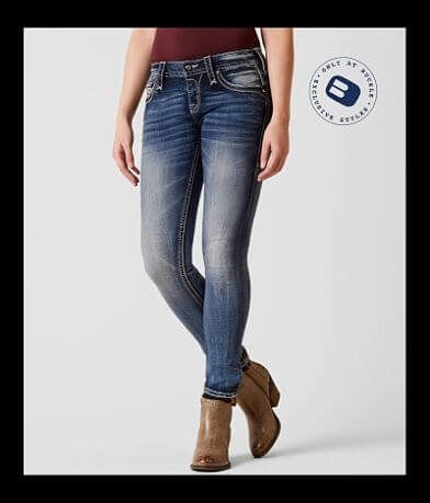 Rock Revival Elani Skinny Stretch Jean