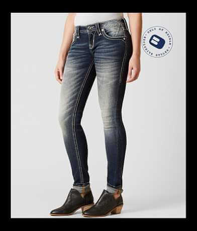 Rock Revival Scotia Skinny Stretch Jean