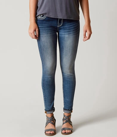 Rock Revival Kearney Easy Skinny Stretch Jean