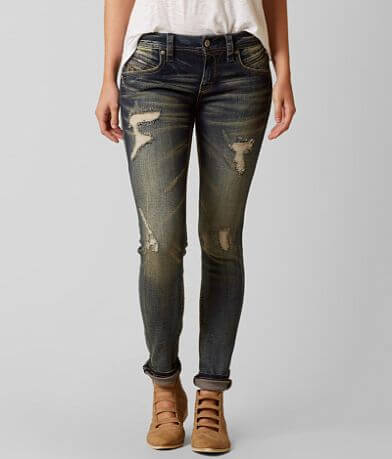 Rock Revival Margot Skinny Stretch Jean