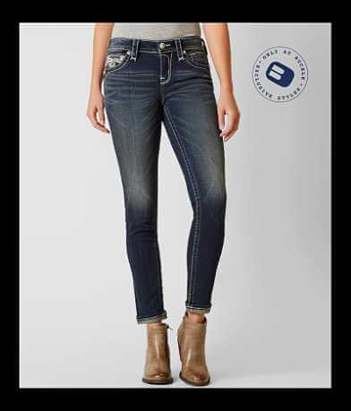 Rock Revival Tia Skinny Stretch Jean
