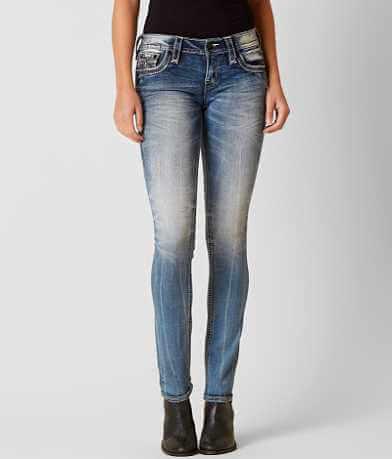 Rock Revival Hetty Skinny Stretch Jean