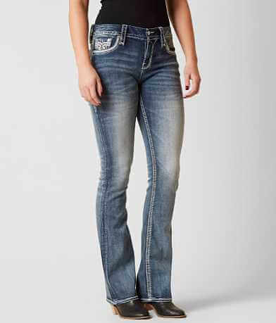 Rock Revival Rana Easy Boot Stretch Jean
