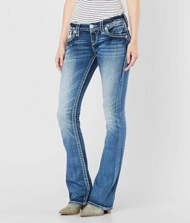 Rock Revival Lynna Boot Stretch Jean