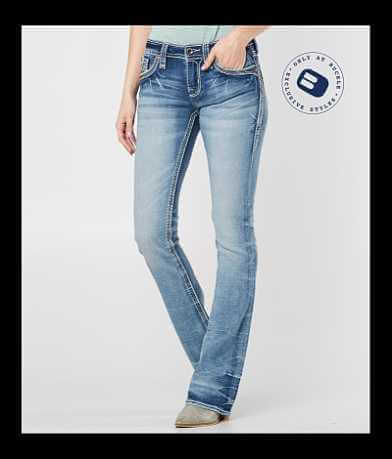Rock Revival Yanka Boot Stretch Jean