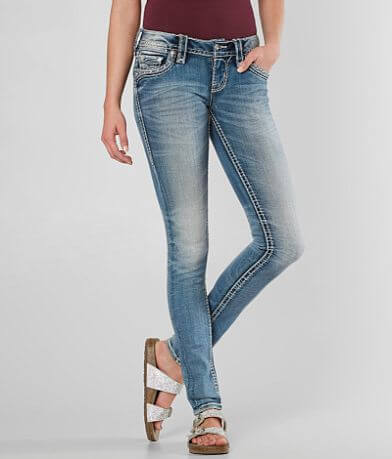 Rock Revival Aliana Skinny Stretch Jean