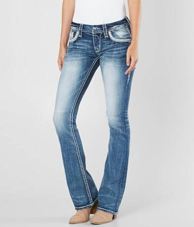 Rock Revival Priscilla Boot Stretch Jean