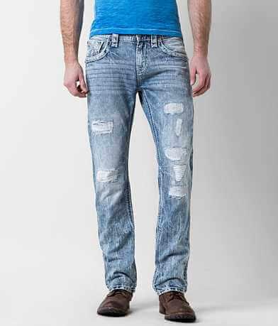 Rock Revival Kerr Alternative Straight Jean
