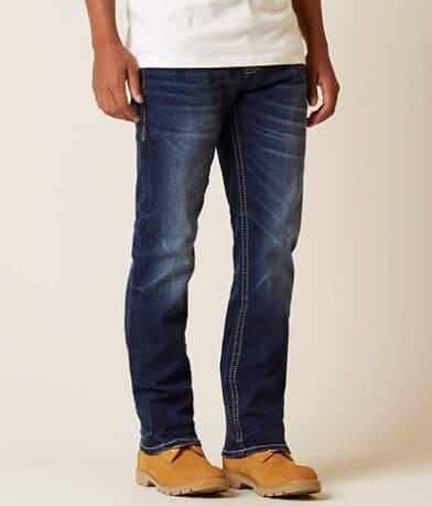 Rock Revival Ryker Straight Stretch Jean