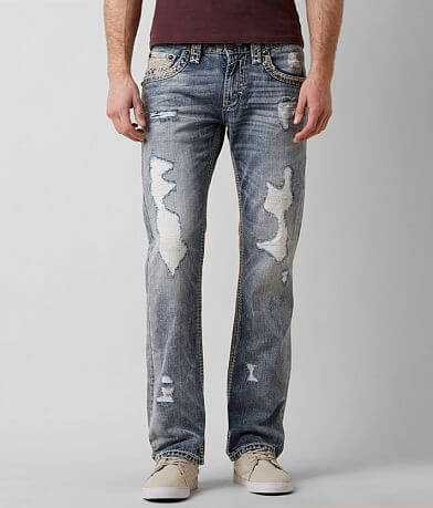Rock Revival Rune Slim Straight Jean