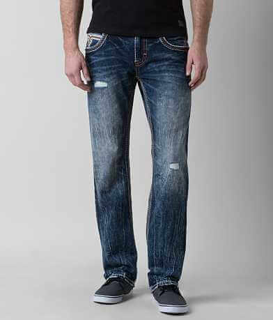 Rock Revival Ecton Straight Jean